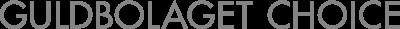 Logotyp Guldbolaget Choice