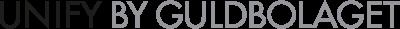 Logotype Unify by Guldbolaget