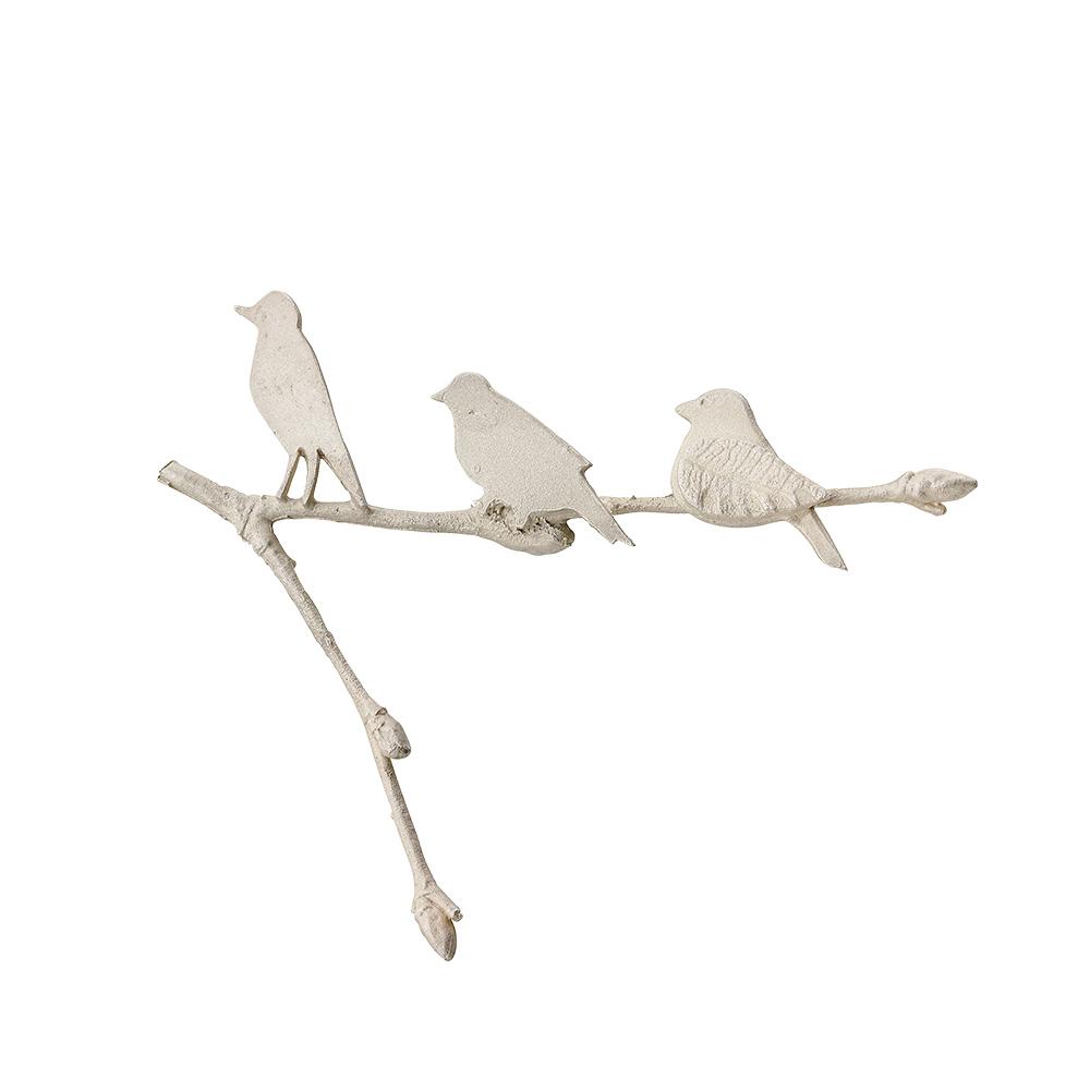 Gjutning fåglar / Casting birds