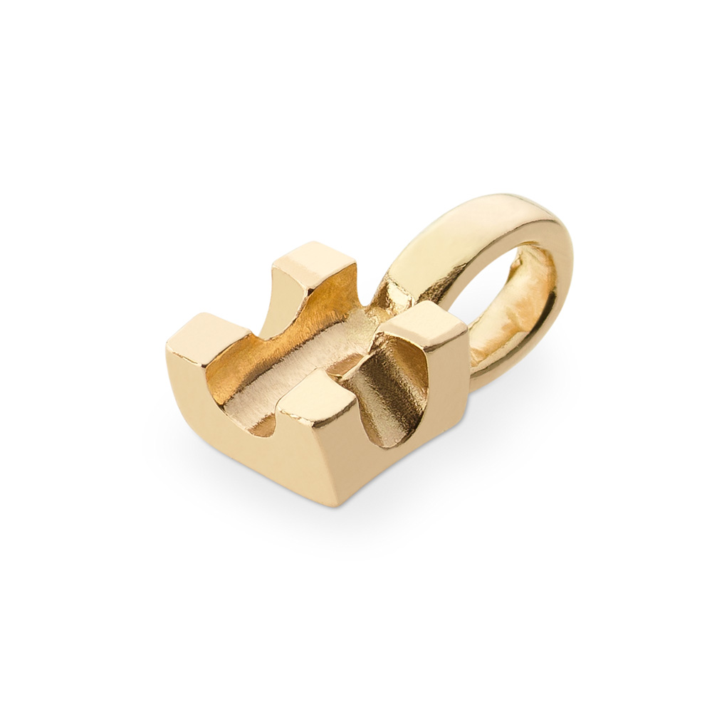 """Enkel"" ögla på enstenshängen. EF1 hänge. / ""Simple"" loop on single stone pendants. EF1 pendant."