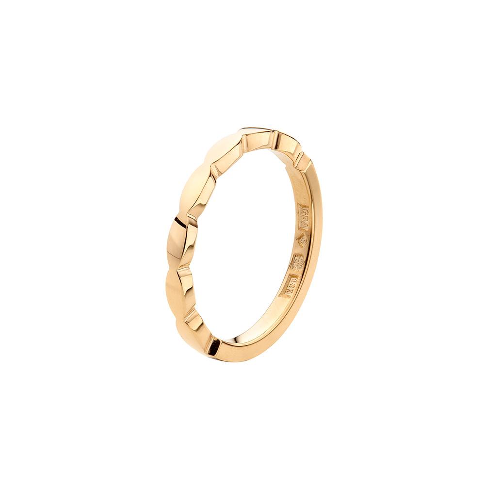 Kundanpassad navettring utan hål / Customized hub ring without holes