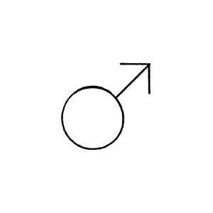 Guldbolaget - Utvändig gravyrsymbol 06